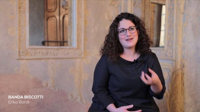 IDL Talks - Erika Bardi (Banda Biscotti)