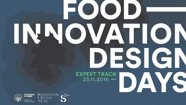 Food Innovation Design Days - Promo