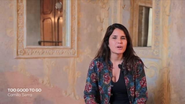 IDL Talks - Camilla Serra (Too Good to Go)